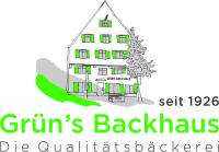 Grün´s Backhaus